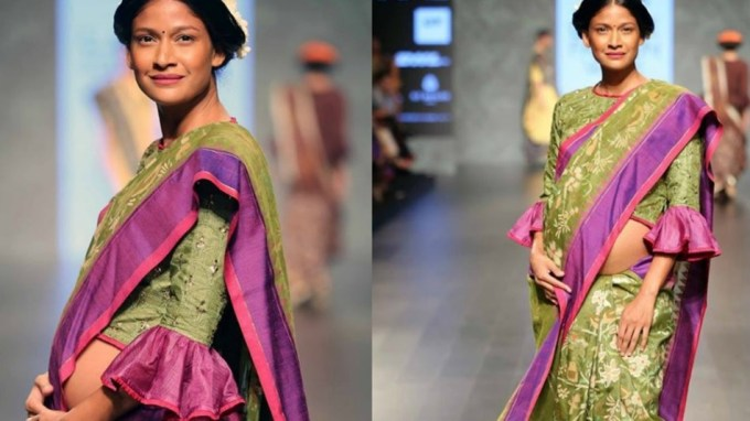 Carol Gracias is Breaking Stereotypes and Not the Internet! Lakme Fashion Week 2016