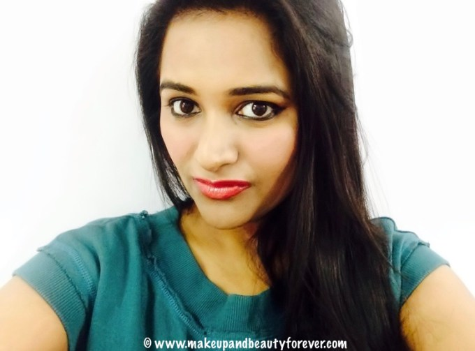 Colorbar Pout in a Pot Lipcolor 008 Charming Pink Astha MBF AsthaMBF Astha Goel FOTD