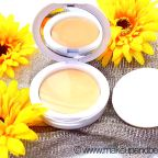 Maybelline White Superfresh 12HR Whitening Perfecting Compact powder Review Shades Coral Pearl Shell Swatches