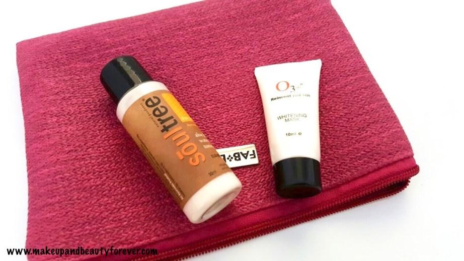 O3+ Skin Whitening Mask