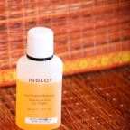 Inglot Nail Enamel Remover Review