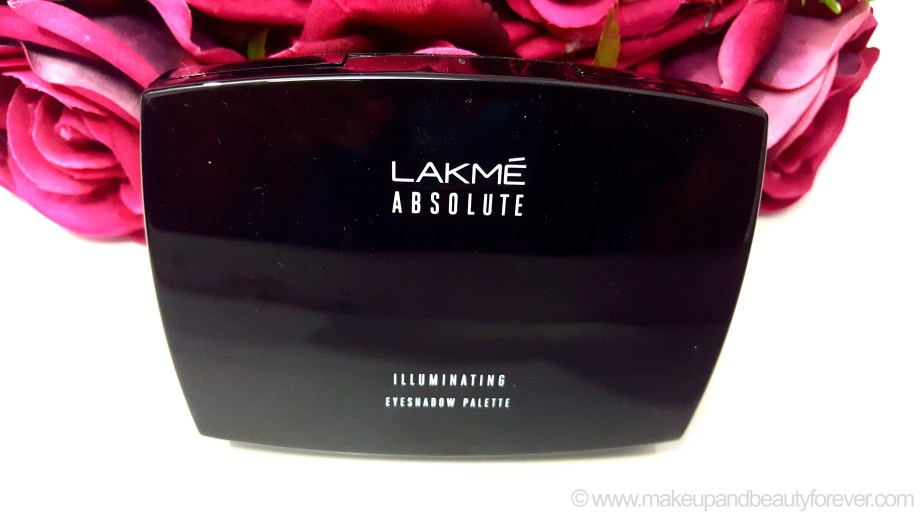 Lakme Absolute Illuminating Eye Shadow silver Review Shades Swatches Price