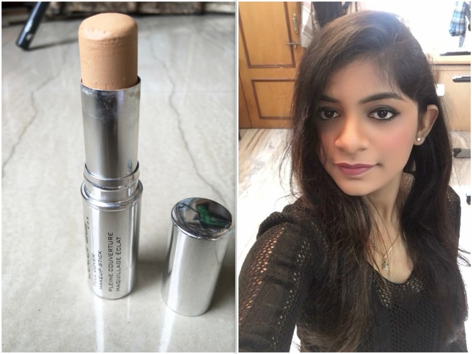 Eye makeup stick
