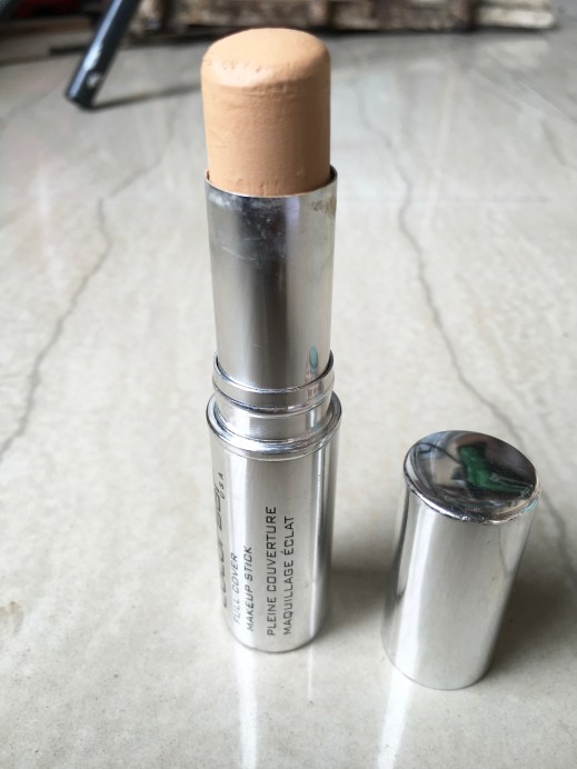 Colorbar Full Cover Makeup Stick Review Swatches