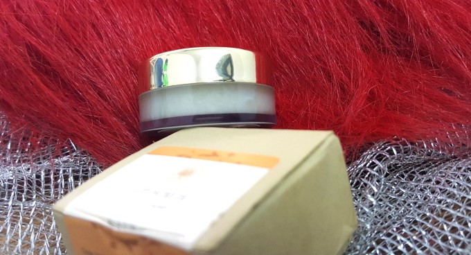 Forest Essentials Lip Scrub Cane Sugar Review Indian Makeup Beauty Blog