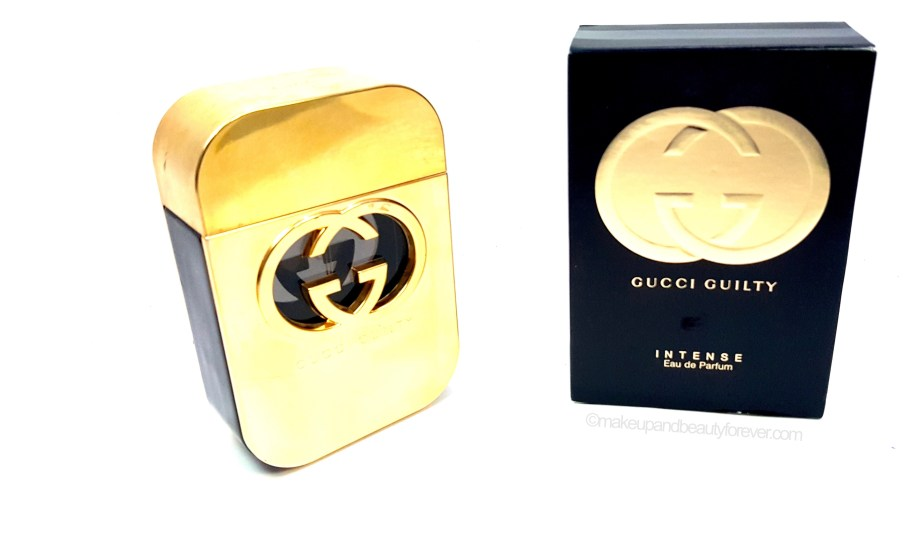Gucci Guilty Intense EDP Perfume Review mbf