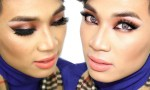 How to do Basic Eye Makeup – Step Wise