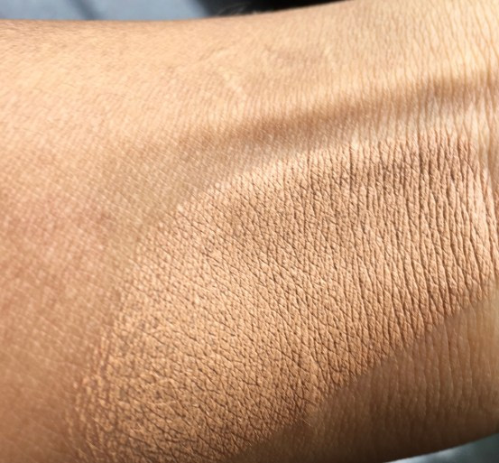 Kryolan TV Paint Stick Foundation Review Shades Swatches unblended