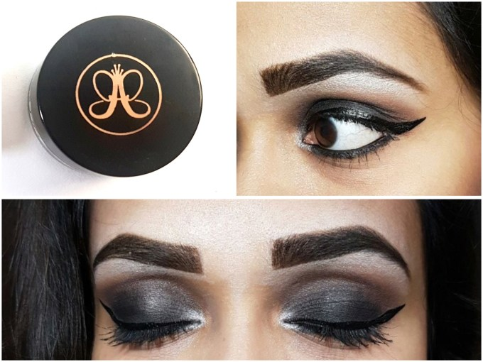 Anastasia Beverly Hills Dipbrow Pomade Review Swatches