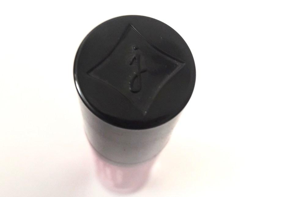 Jordana Sweet Cream Matte Liquid Lipstick Sugared Plum Review Swatches 2