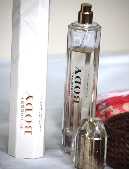 Burberry Body Eau De Parfum Review mbf blog