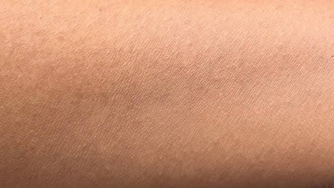 Kryolan DermaColor Camouflage Cream D5 Review Swatches Blended