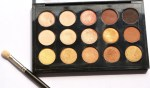 MAC Eyeshadow x 15 Warm Neutral Palette Review, Swatches