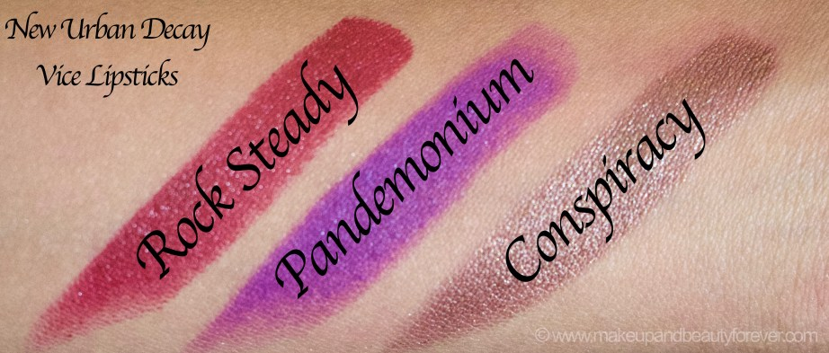 urban-decay-vice-lipsticks-pandemonium-conspiracy-rock-steady-review-swatches-all-shades-finish
