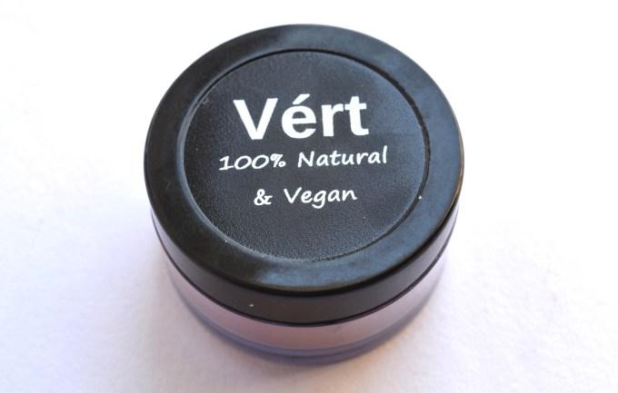 Vert Loose Powder Review