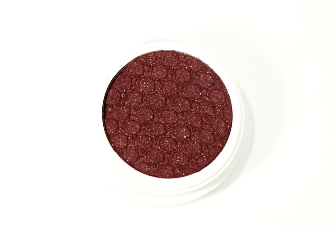 ColourPop Porter Super Shock Eye Shadow Review, Swatches 1