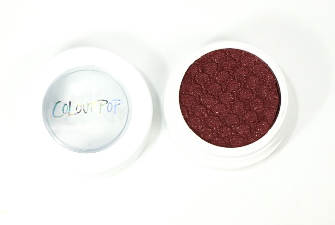 ColourPop Porter Super Shock Eye Shadow Review, Swatches