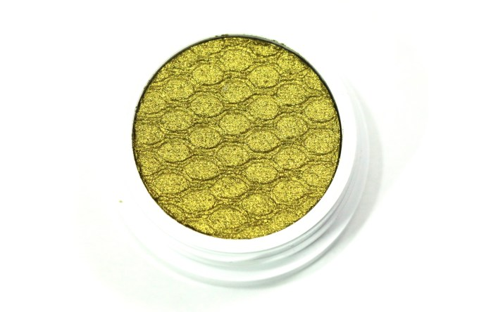 ColourPop Telepathy Super Shock Eye Shadow Review, Swatches 2
