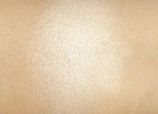 FACES Ultime Pro Face Palette Glow Review, Swatches Highlight Blended