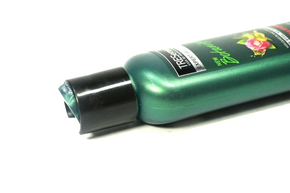 TRESemmé Botanique Nourish & Replenish Shampoo Review Cap
