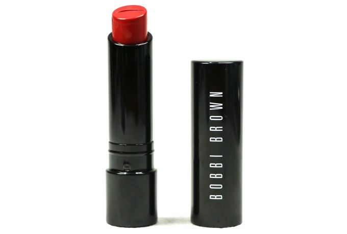 Bobbi Brown Creamy Matte Lip Color Red Carpet Review, Swatches MBF