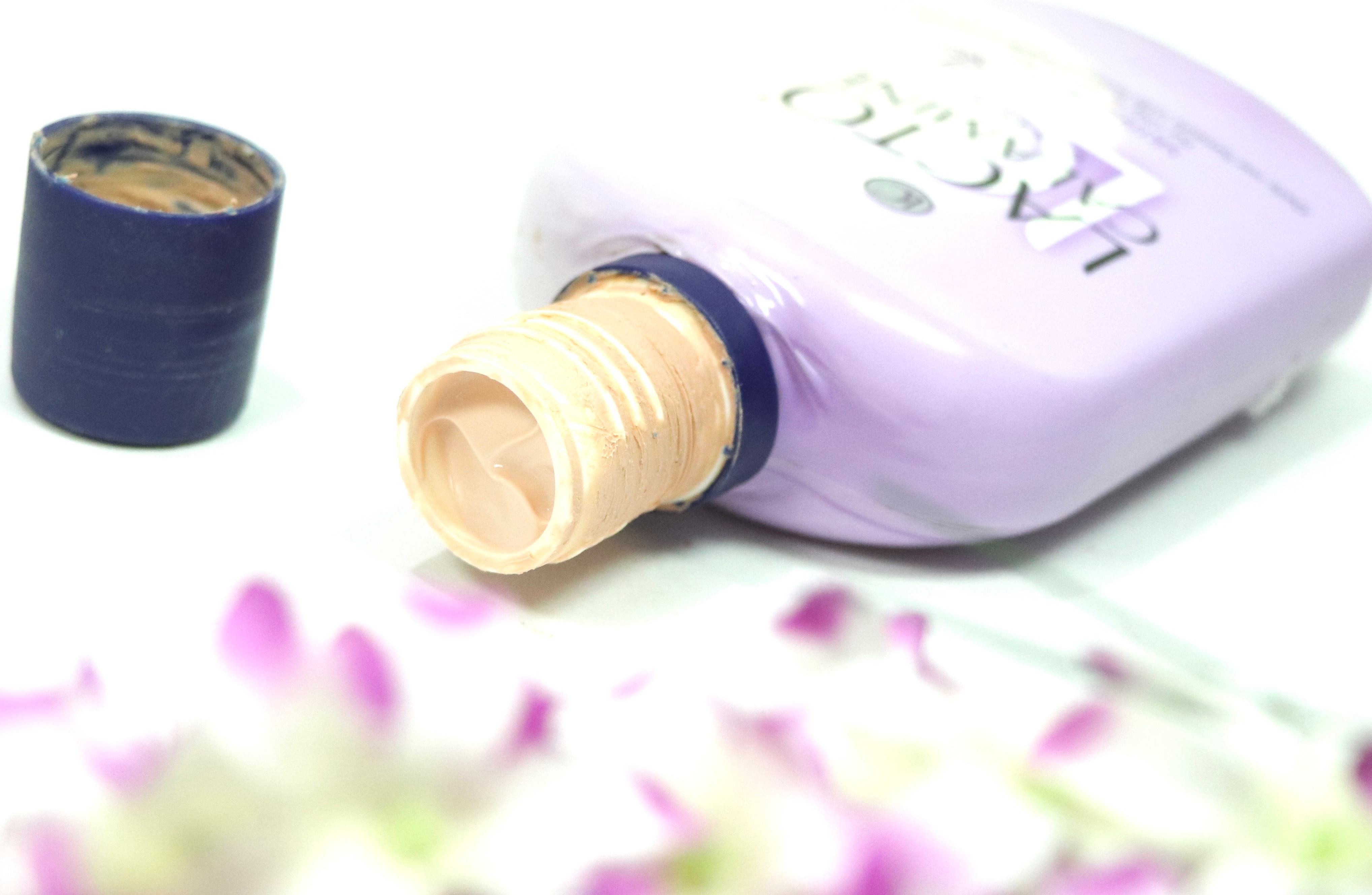 Lotus Face Cream Dry Skin