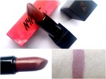 Nykaa So Matte Nude Lipstick Bon Bon 26M Review, Swatches