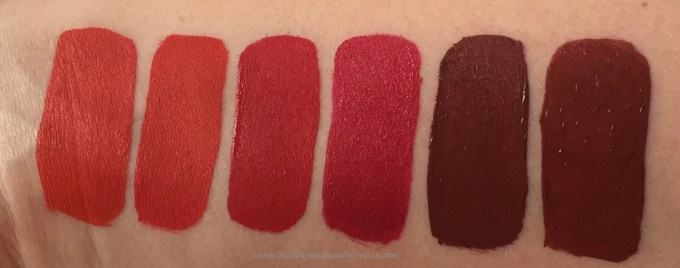 Matte Liquid Lipstick by Morphe #4