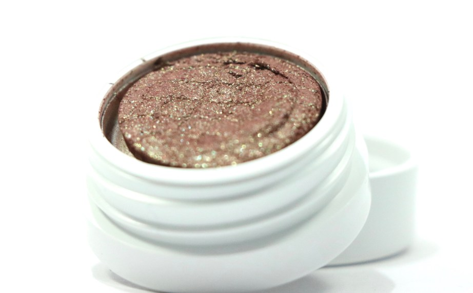 ColourPop DGAF Super Shock Shadow Review, Swatches sideview