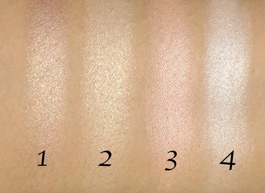 L'Oreal True Match Lumi Powder Glow Illuminator Blush & Highlight Review, Swatches all Shades