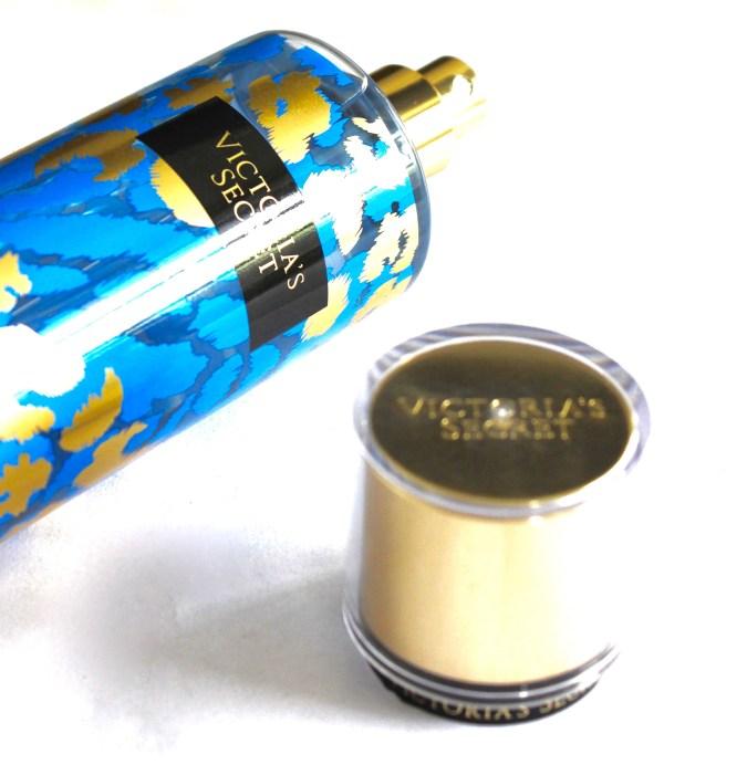 Victoria's Secret Electric Fragrance Mist Review MBF