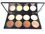 Makeup Revolution Ultra Contour Palette Review, Swatches