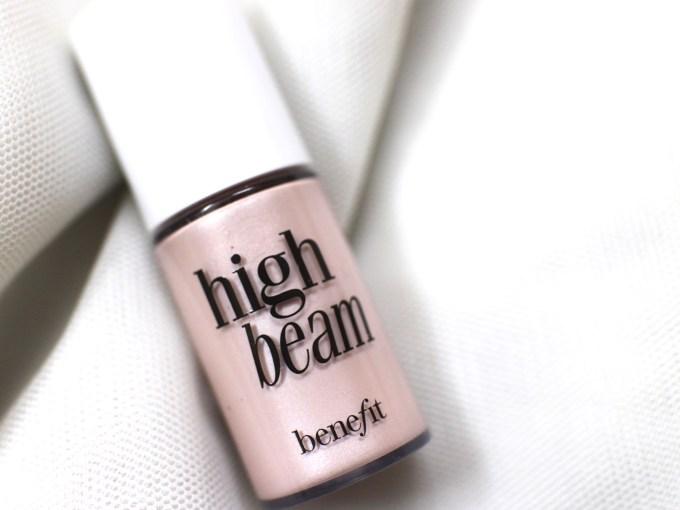 Benefit High Beam Liquid Face Highlighter Review