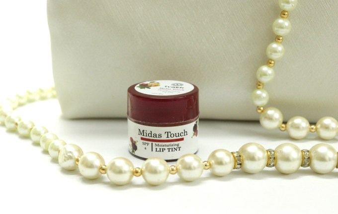 Tvakh Midas Touch Ultra Nourishing Lip Tint