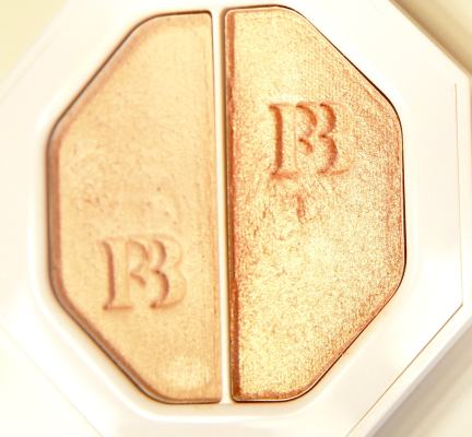 Fenty Beauty Killawatt Freestyle Highlighter Mean Money Hu$tla Baby Review, Swatches
