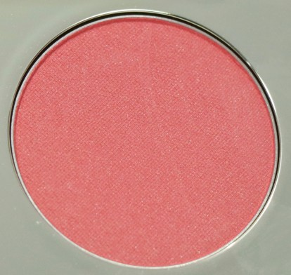 Becca Pamplemousse Blush Review Swatches