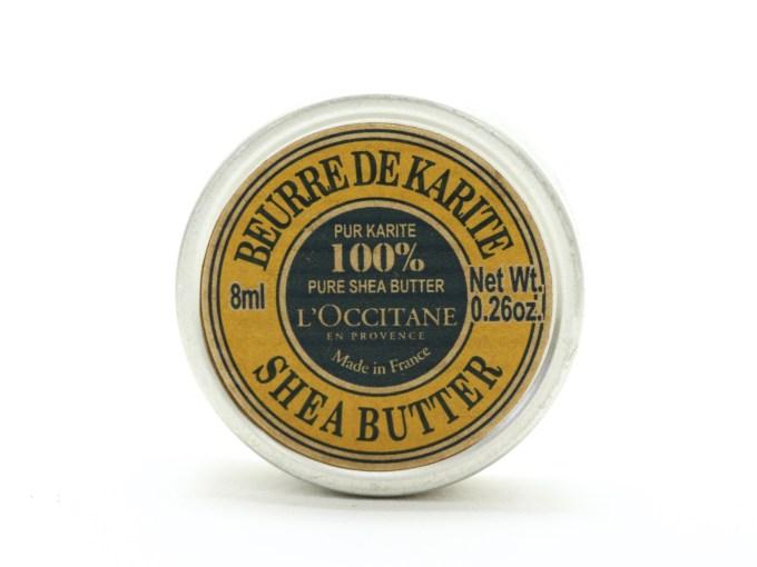 L'Occitane Pure Shea Butter Review