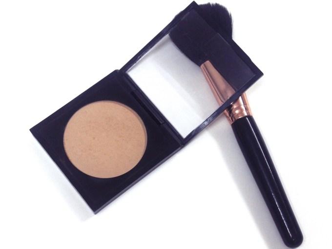 PAC Studio Finish Compact Powder Review, Shades MBF Blog