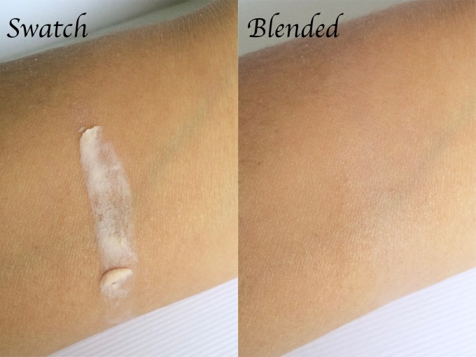 Smashbox 24 Hour Photo Finish Shadow Primer Review, Swatches, Demo Blend