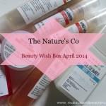 the nature's co samples