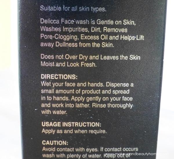 usage instructions