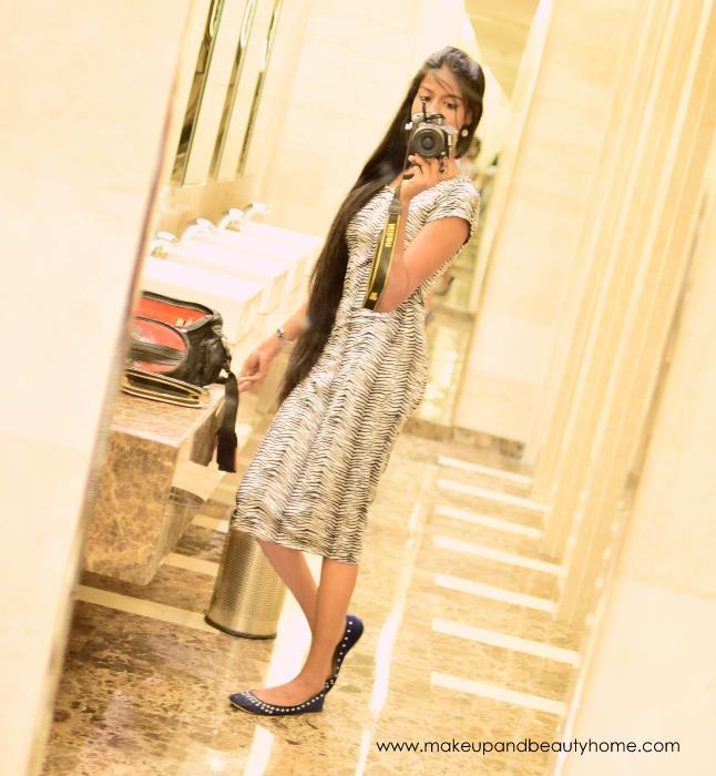 Zebra Bodycon Dress Outfit
