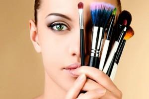 Self make-up
