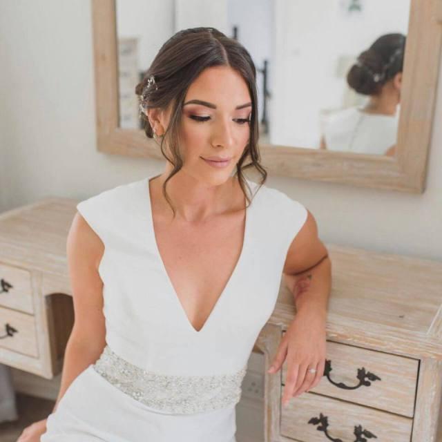 catherine taylor - makeup artist in berkshire surrey hampshire