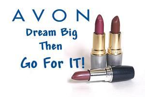Avon Dream Big