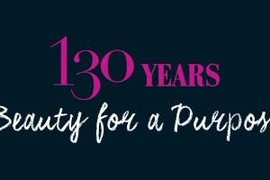 130 Years of Avon