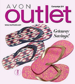 Avon Sales
