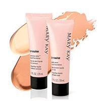Bases de Maquillaje - Mary Kay