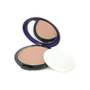 Estee Lauder Face Care 0.49 Oz Double Matte Oil Control Pressed Powder for applying foundation perfectly