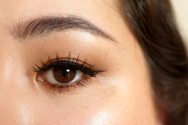 Asian Eyes Makeup Sultry Summer Date Night Makeupbrfor Asianhooded Eyes Barely